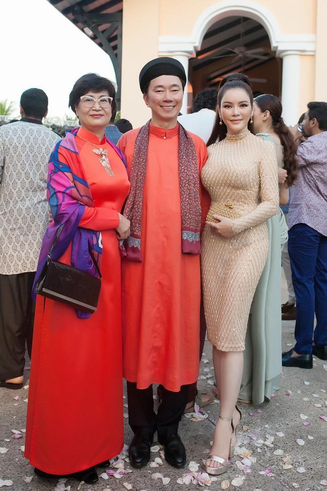 Đám cưới ngàn tỉ của tỷ phú Ấn Độ bất ngờ góp mặt ngôi sao giải trí duy nhất của showbiz Việt: Lý Nhã Kỳ - Ảnh 4.