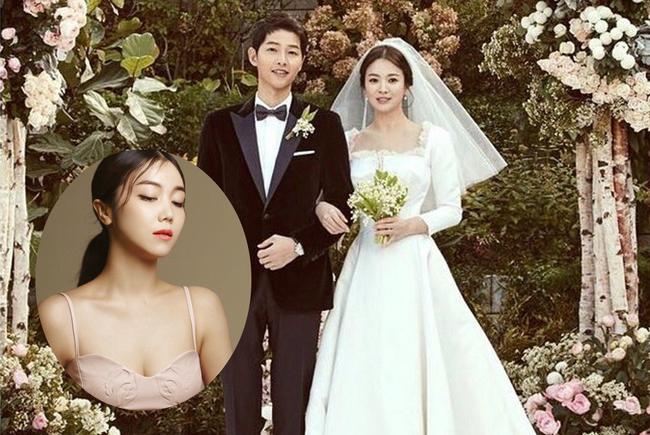 """Nếu Kim Ok Bin là """"tiểu tam"""" khiến Song Joong Ki - Song Hye Kyo ly hôn thì chắc không chỉ có một mà phải thêm cả """"danh sách"""" này - Ảnh 1."""