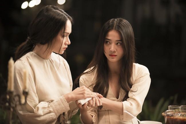 """Lên kế hoạch """"trả thù"""" bạn thân cực gắt, Hương Giang vẫn khóc ngất vì bị bạn thân phản bội - Ảnh 1."""