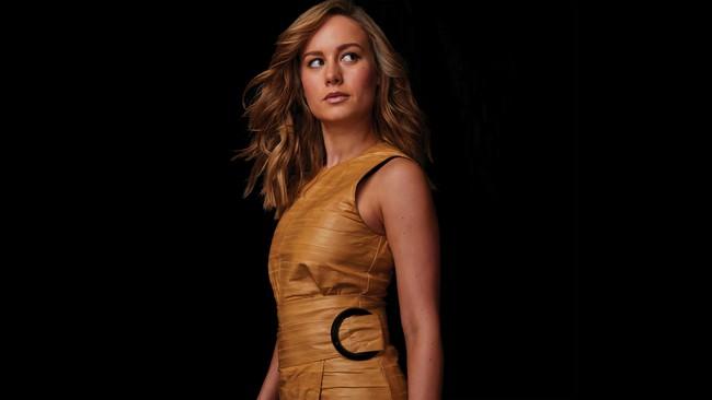 Đại úy Marvel Brie Larson giữ dáng theo cách nào để hóa thân xuất sắc nhất cho vai diễn? - Ảnh 16.