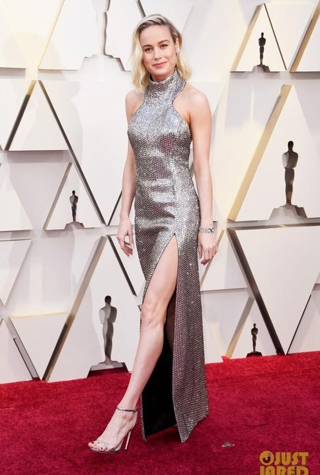Đại úy Marvel Brie Larson giữ dáng theo cách nào để hóa thân xuất sắc nhất cho vai diễn? - Ảnh 3.