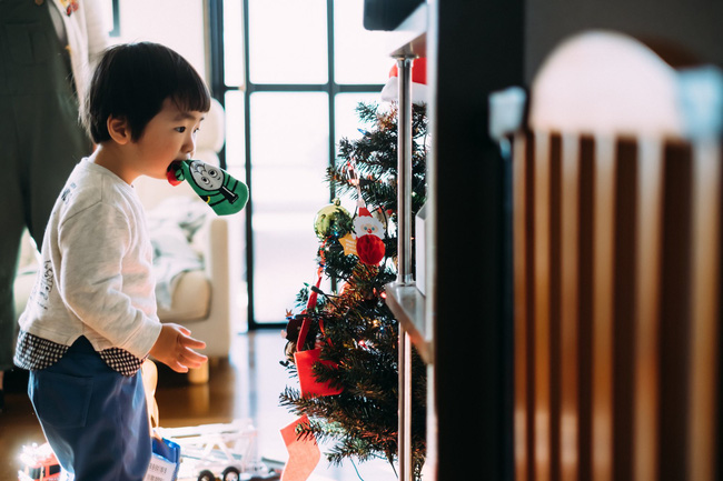 Nhiếp ảnh gia Nhật Bản mắc bệnh ung thư nguyện dành 3 năm còn lại chụp ảnh dành tặng con - Ảnh 8.