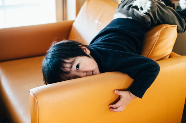 Nhiếp ảnh gia Nhật Bản mắc bệnh ung thư nguyện dành 3 năm còn lại chụp ảnh dành tặng con - Ảnh 10.