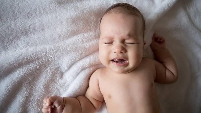 """Trẻ sơ sinh khóc không chỉ để biểu lộ cảm xúc mà còn vô vàn điều """"muốn nói"""" đằng sau đấy chắc chắn sẽ làm các mẹ bất ngờ - Ảnh 1."""