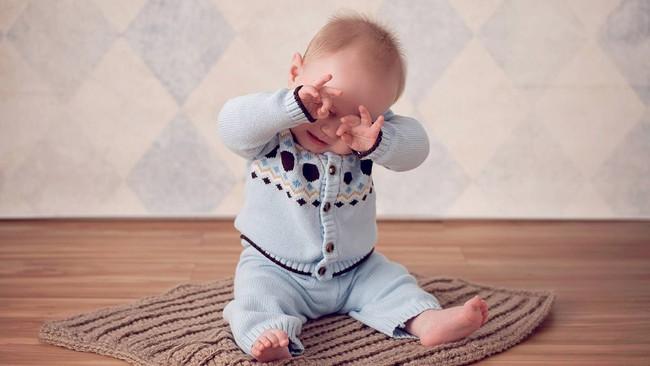 """Trẻ sơ sinh khóc không chỉ để biểu lộ cảm xúc mà còn vô vàn điều """"muốn nói"""" đằng sau đấy chắc chắn sẽ làm các mẹ bất ngờ - Ảnh 2."""