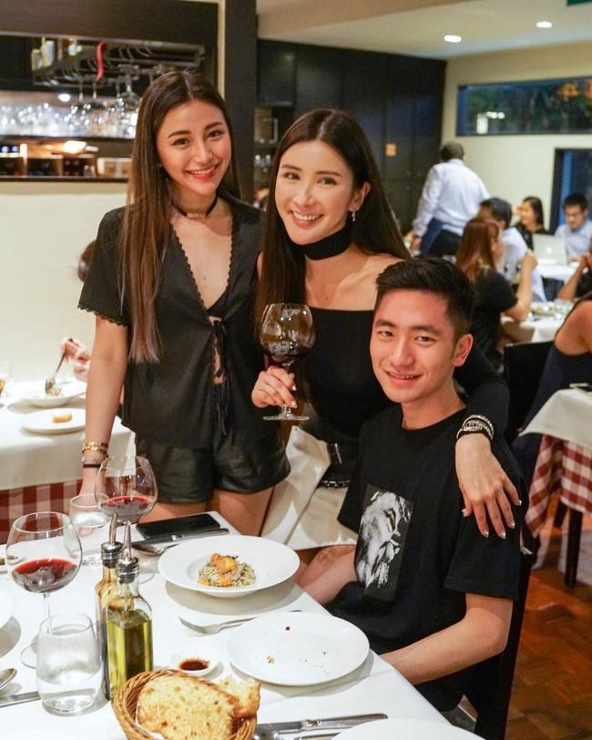 Jamie Chua: Bà mẹ 2 con sống như nữ hoàng và cuộc hôn nhân 15 năm với đại gia kết thúc bằng khoản tiền trợ cấp hơn 7 tỷ đồng/tháng - Ảnh 7.