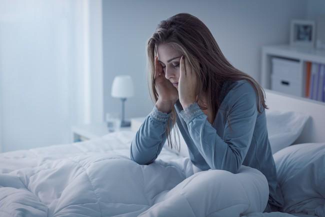 Rối loạn giấc ngủ kiểu này có thể khiến bạn tăng nguy cơ rất cao mắc căn bệnh Parkinson nguy hiểm - Ảnh 3.