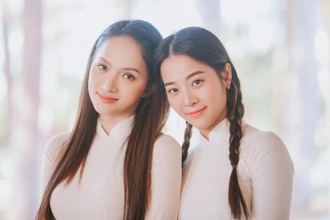 Không ngờ cô bạn thân giật người yêu cũng sở hữu sắc vóc vạn người mê đến Hương Giang cũng phải dè chừng - Ảnh 2.