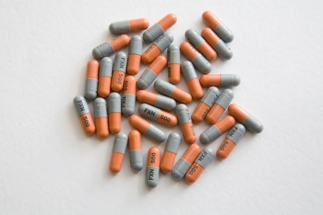 Cảnh báo: Một người phụ nữ bị sốc phản vệ ngay sau khi quan hệ đường miệng vì người yêu của cô đã uống thuốc này - Ảnh 3.