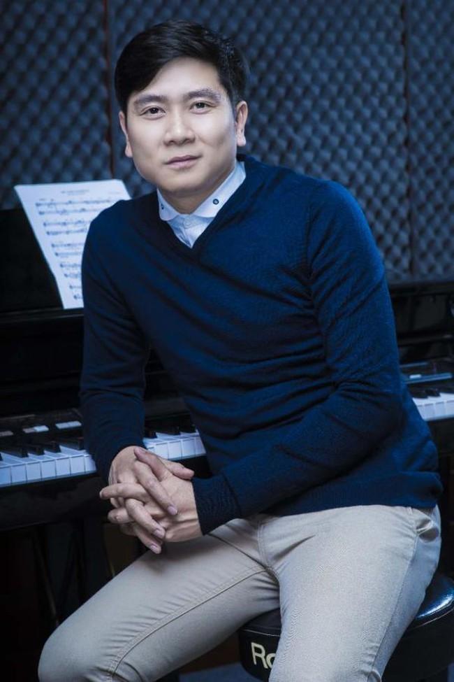 Tuấn Ngọc - Thanh Hà - Tuấn Hưng - Hồ Hoài Anh chính thức làm HLV The Voice 2019 - Ảnh 2.