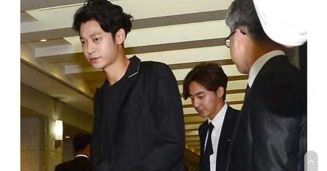 Rùng mình trước sở thích dơ bẩn, bệnh hoạn của Jung Joon Young: Làm việc đồi trụy ở nhà tang lễ, quay lén clip sex để khoe chiến tích - Ảnh 10.