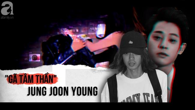Rùng mình trước sở thích dơ bẩn, bệnh hoạn của Jung Joon Young: Làm việc đồi trụy ở nhà tang lễ, quay lén clip sex để khoe chiến tích - Ảnh 13.