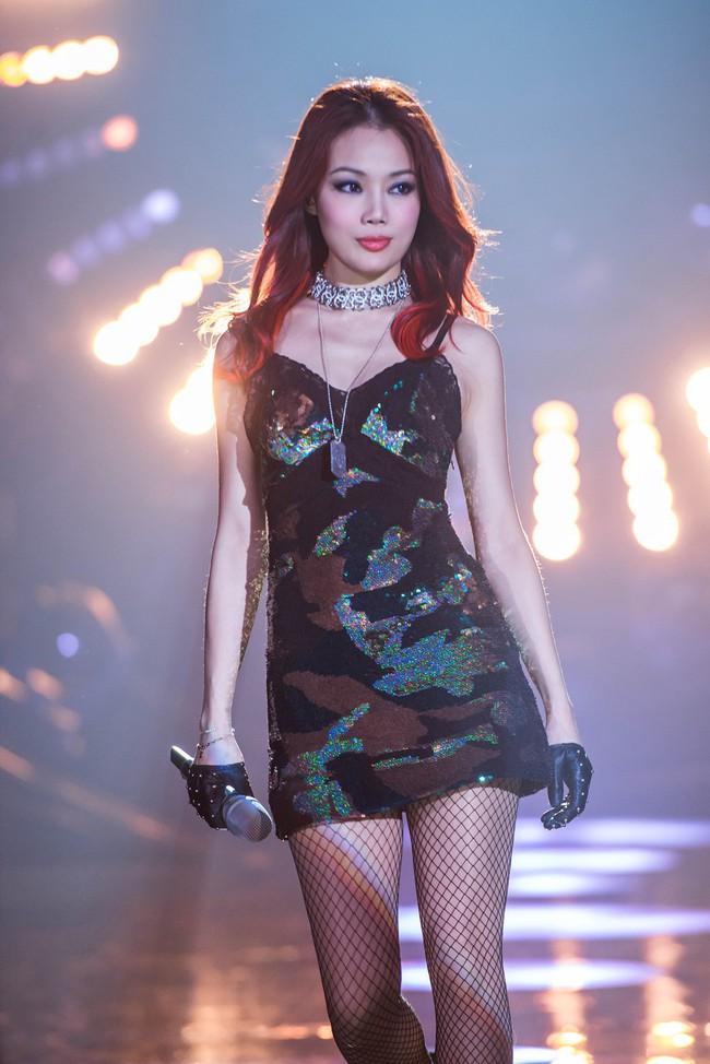 Tiếc nuối vì không được hát với Seungri do scandal môi giới mại dâm, Dung Tổ Nhi bị dân mạng mắng chửi thậm tệ - Ảnh 4.