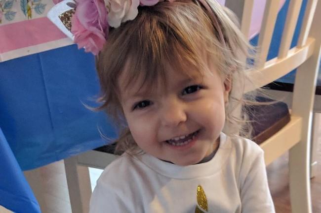 Làm sao mà em bé 2 tuổi này lại bị bệnh ung thư buồng trứng và lời giải thích của bác sĩ - Ảnh 2.