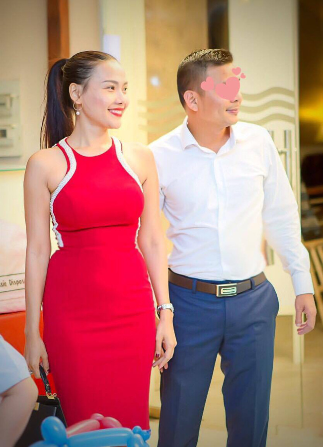 Nữ MC tuyển chồng bức xúc vì hình ảnh của mình bị lấy đi quảng cáo thuốc nở ngực - Ảnh 4.