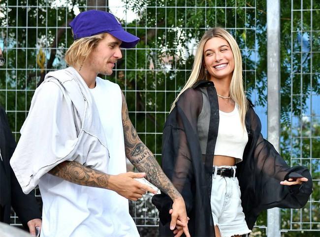 Chỉ 6 tháng sau khi kết hôn, cặp đôi Justin Bieber và Hailey Baldwin một lần nữa đối mặt với tin đồn rạn nứt? - Ảnh 3.