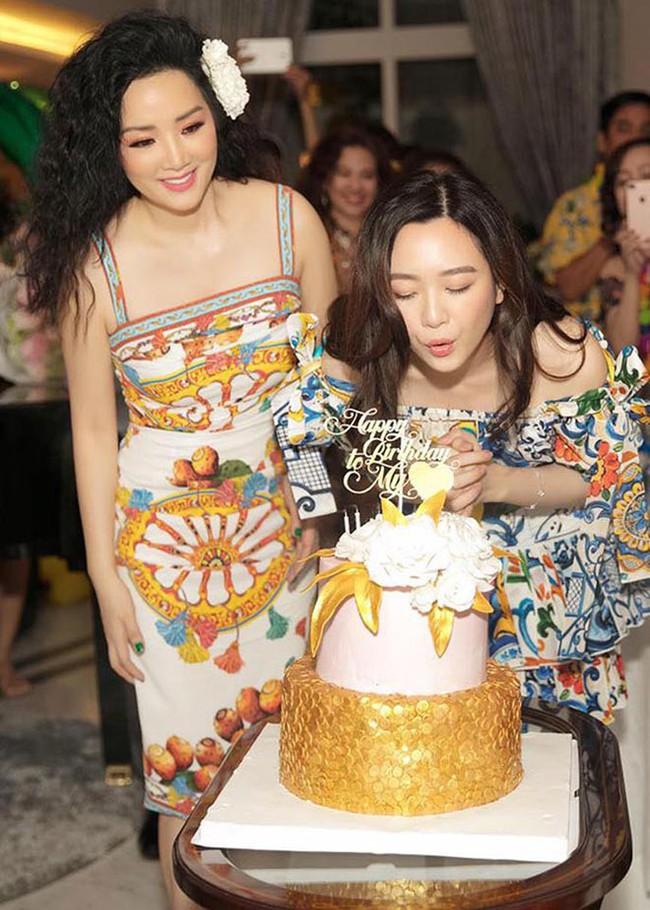 Từng là giai nhân của chủ tịch Tân Hoàng Minh, Hoa hậu không tuổi Giáng My giàu cỡ nào? - Ảnh 4.