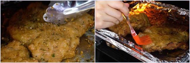 Công thức ướp thịt nướng mềm ngon thơm phức mẹ nào cũng có thể làm ngay - Ảnh 3.