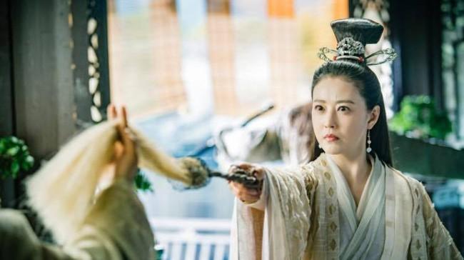 Tân Ỷ thiên: Diệt Tuyệt sư thái - Châu Hải My múa kiếm điêu luyện, Hoa Vô Kỵ phi thân khiến ai cũng giật mình - Ảnh 11.