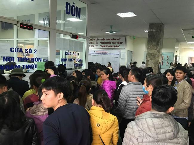 Hà Nội: Tiếp tục thêm hàng trăm trẻ phải đi xét nghiệm sau sự việc phát hiện sán lợn - Ảnh 9.