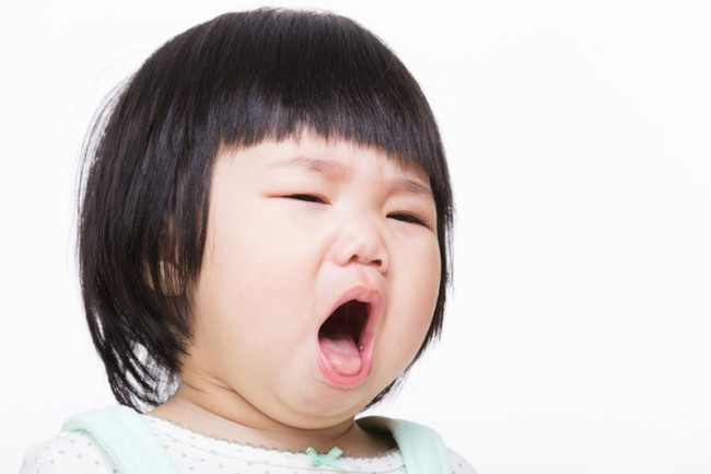 Trẻ em bị cảm lạnh cha mẹ nhất định phải đề phòng thêm một loại bệnh nguy hiểm cực kỳ khó phát hiện, có thể dẫn đến bị điếc - Ảnh 2.