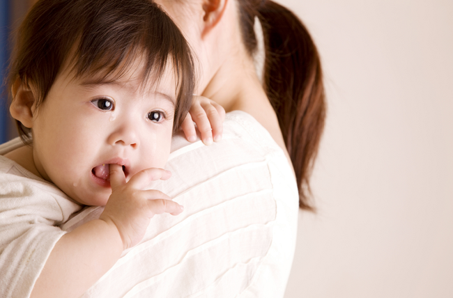 Trẻ em bị cảm lạnh cha mẹ nhất định phải đề phòng thêm một loại bệnh nguy hiểm cực kỳ khó phát hiện, có thể dẫn đến bị điếc - Ảnh 1.