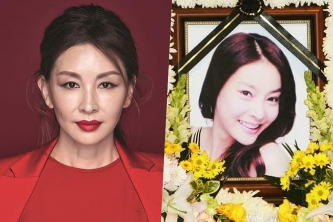 Dispatch vạch trần lời nói dối của nữ diễn viên Phía đông vườn địa đàng về cái chết của Jang Ja Yeon - Ảnh 1.