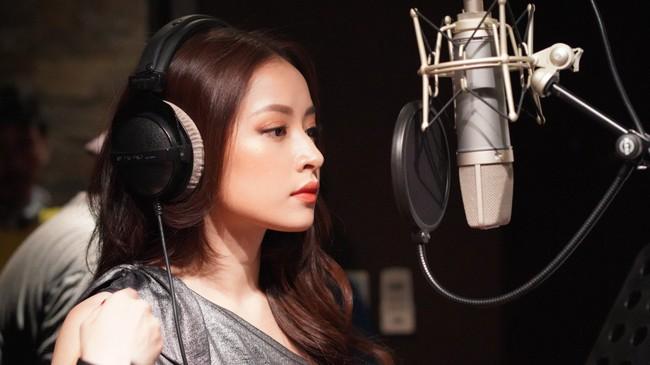 Bị chê không đủ khả năng làm ca sĩ, Chi Pu vẫn tự tin hát tiếng Thái giữa dàn mỹ nhân châu Á - Ảnh 11.