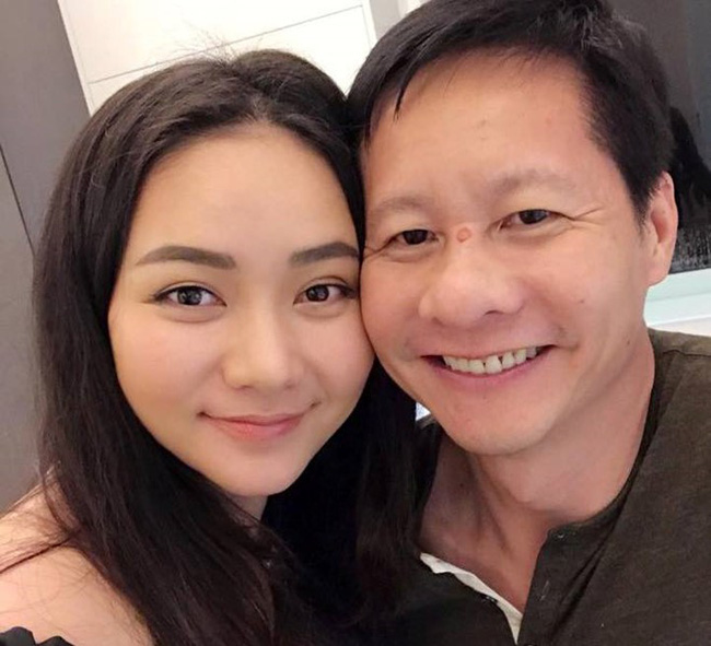 Phan Như Thảo xuống sắc, béo mập sau 3 năm kết hôn, nhận xét thô của ông xã đại gia khiến cả triệu phụ nữ phải suy ngẫm - Ảnh 2.