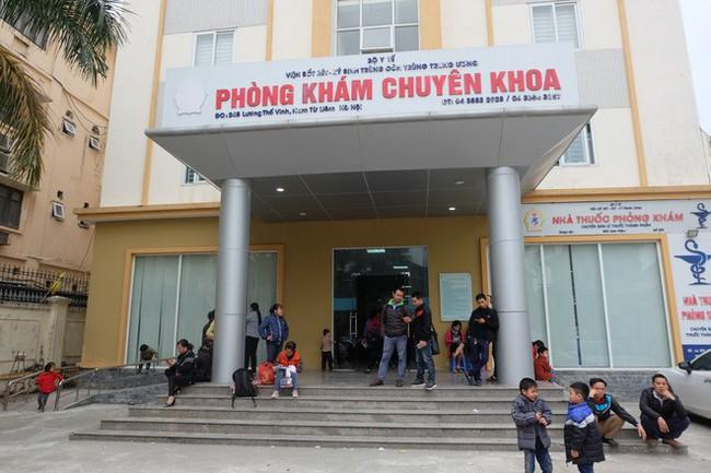 Thủ tướng yêu cầu các bộ, ngành vào cuộc vụ trẻ nhiễm sán lợn ở Bắc Ninh - Ảnh 1.
