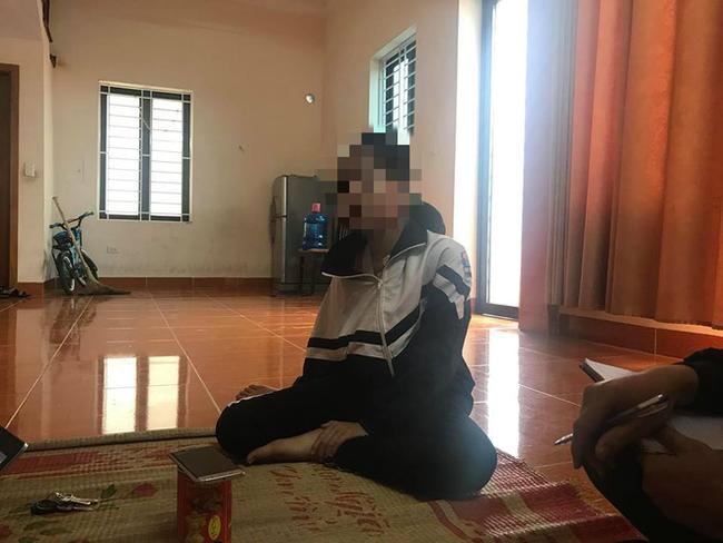 Vụ bé gái 9 tuổi bị xâm hại ở Hà Nội: Hội Bảo vệ quyền trẻ em Việt Nam đề nghị công an tiếp tục bắt tạm giam nghi phạm - Ảnh 1.
