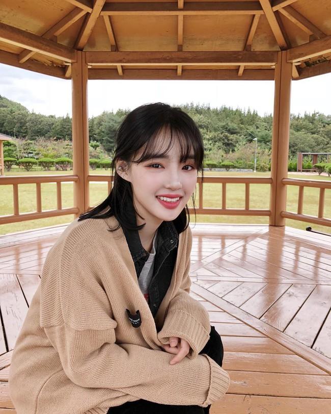 2 mẹ con hotgirl Hàn Quốc gây sốt MXH sau 3 năm: Từng trông như chị em nhưng nhan sắc hiện tại lại quá khác biệt - Ảnh 15.