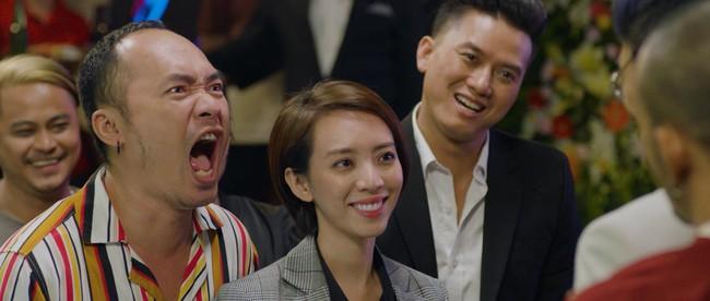 Phương Thanh tiễn biệt người yêu đầy xúc động, hé lộ điều bất ngờ về Thu Trang - Tiến Luật  - Ảnh 8.