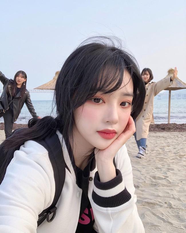 2 mẹ con hotgirl Hàn Quốc gây sốt MXH sau 3 năm: Từng trông như chị em nhưng nhan sắc hiện tại lại quá khác biệt - Ảnh 14.
