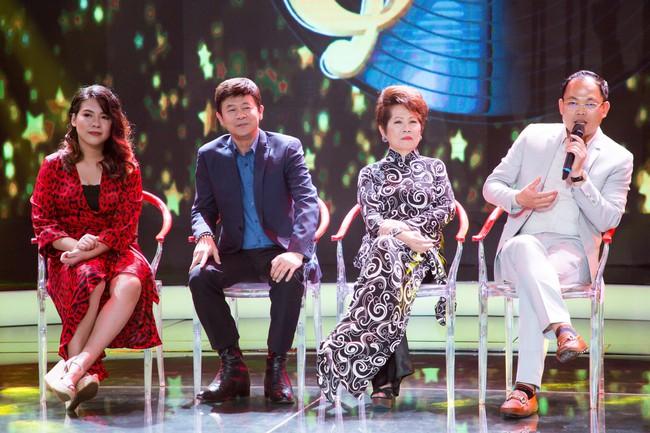 Sau mâu thuẫn, danh ca Phương Dung và Phi Nhung bất ngờ chạm mặt  - Ảnh 3.