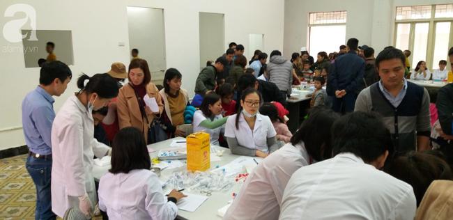 Nhiều phụ huynh bất ngờ với báo cáo của Ban ATTP Bắc Ninh về vụ hàng trăm trẻ nhiễm sán lợn - Ảnh 3.
