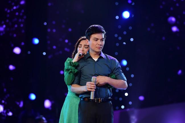 Tiết lộ lý do Phi Nhung và Mạnh Quỳnh mãi mãi chỉ là người tình trên sân khấu - Ảnh 1.