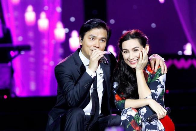Tiết lộ lý do Phi Nhung và Mạnh Quỳnh mãi mãi chỉ là người tình trên sân khấu - Ảnh 4.