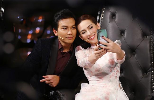 Tiết lộ lý do Phi Nhung và Mạnh Quỳnh mãi mãi chỉ là người tình trên sân khấu - Ảnh 2.