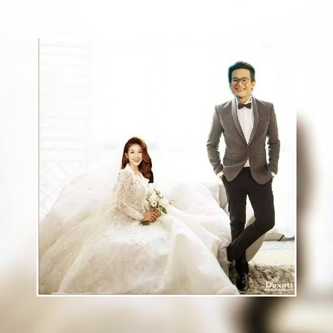 Hồ Ngọc Hà mơ thấy Thanh Hằng cưới chồng, còn đe dọa nói tên chú rể, dân mạng lập tức tìm ra ảnh cưới - Ảnh 2.