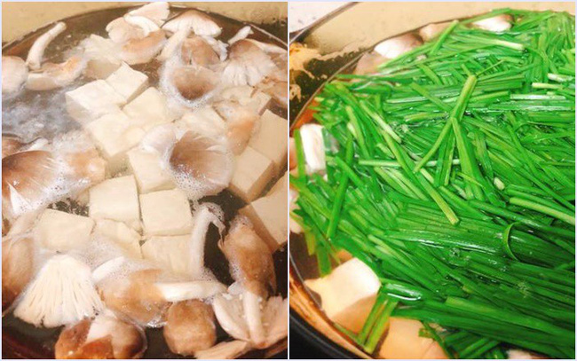 Ngày chay bữa tối có 2 món xanh mát này ăn cơm ngon phải biết - Ảnh 6.