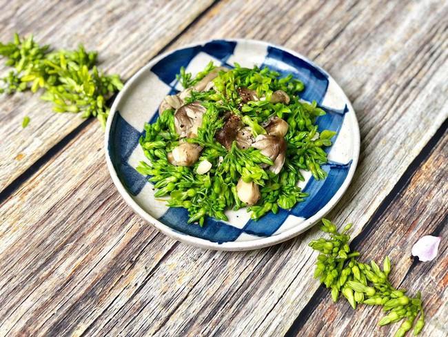 Ngày chay bữa tối có 2 món xanh mát này ăn cơm ngon phải biết - Ảnh 4.