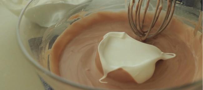 Có công thức làm bánh cheesecake chocolate này tôi tự tin làm bánh cả nhà ăn khen ngon nức nở - Ảnh 4.