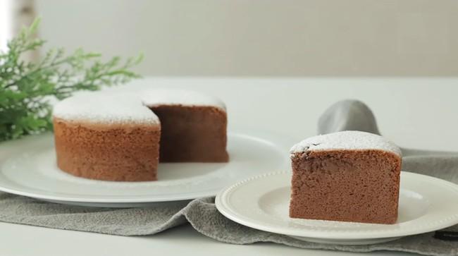 Có công thức làm bánh cheesecake chocolate này tôi tự tin làm bánh cả nhà ăn khen ngon nức nở - Ảnh 6.
