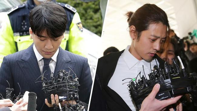 Hàn Quốc - khi đời không như phim: Phụ nữ chịu nhiều chèn ép nơi công sở, đi đâu cũng sợ bị quay lén và áp lực phải luôn đẹp - Ảnh 1.