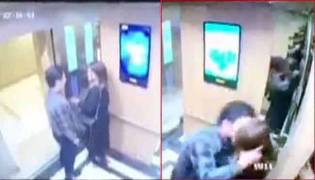 Phạt 200.000 đồng kẻ quấy rối nữ sinh trong thang máy: Chuyện bi hài trong Năm an toàn cho phụ nữ, trẻ em - Ảnh 1.