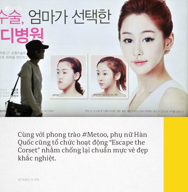 Hàn Quốc - khi đời không như phim: Phụ nữ chịu nhiều chèn ép nơi công sở, đi đâu cũng sợ bị quay lén và áp lực phải luôn đẹp - Ảnh 10.