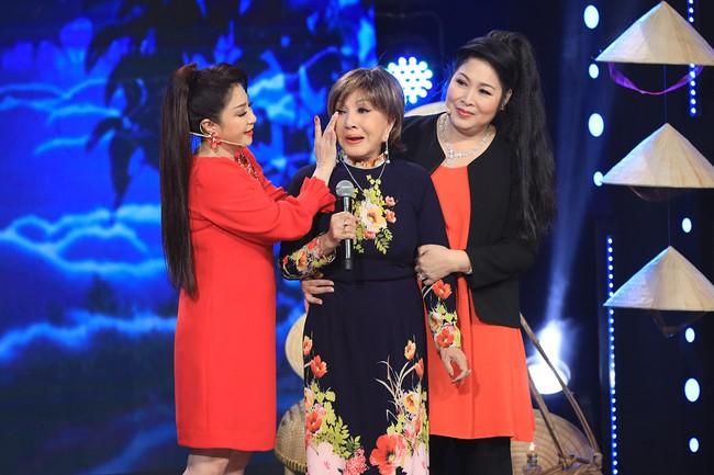 Nhà báo Lại Văn Sâm tiết lộ gây sốc về khoảng thời gian thất nghiệp và phản ứng của mẹ vợ  - Ảnh 10.