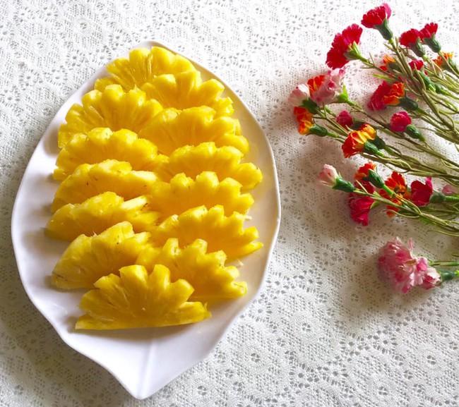 Lác mắt với những cách cắt xếp trái cây đẹp mê hồn của mẹ đảm Sài Gòn - Ảnh 6.