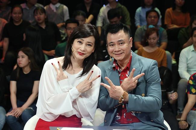 Nhà báo Lại Văn Sâm tiết lộ gây sốc về khoảng thời gian thất nghiệp và phản ứng của mẹ vợ  - Ảnh 1.